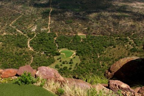 Permalink to: Самые странные гольф-поля планеты
