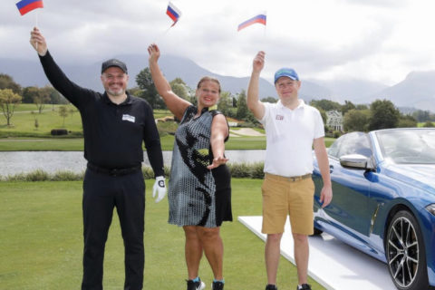 Permalink to: BMW Golf Cup International World Final 2019 завершился в ЮАР