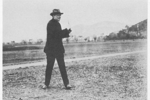 Permalink to: Черчилль и гольф